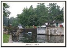 Newboro Lock