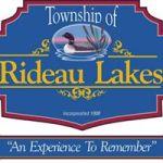 Township of Rideau lakes logo