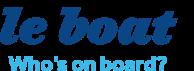 Le boat logo