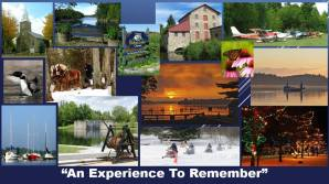 Township of Rideau Lakes facebook montage