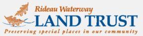 rideau waterways land trust logo