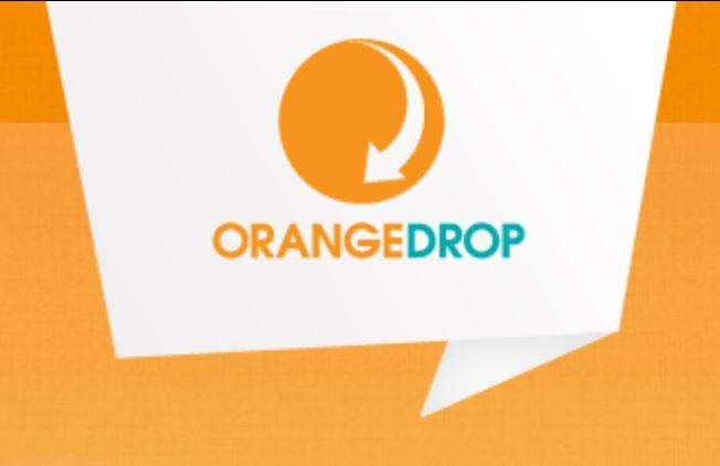 Hazardous wasteThe Orange Drop