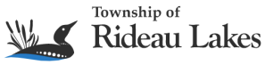 Logo Township of Rideau Lakes