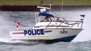 OPP marine unit